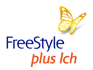 FreeStyle plus Ich